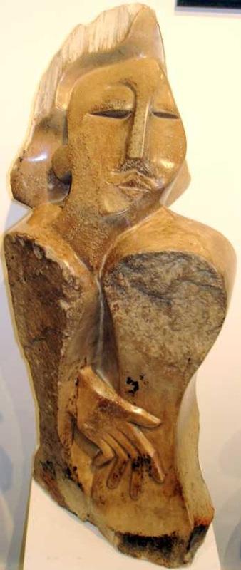 Shona Artist Esau Karuru Gems Of Africa Gallery